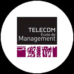 L'ERP pour l'enseignement supérieur alcuin à Telecom l'École de Management