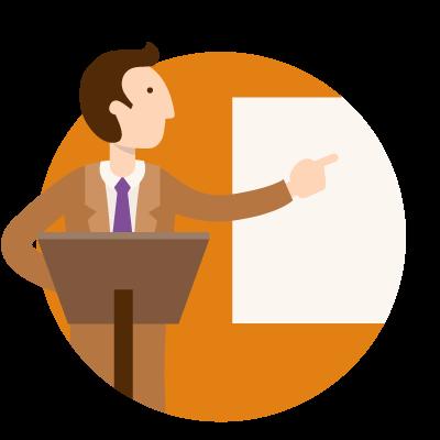 Gérez vos intervenants dans notre logiciel pour l'enseignement supérieur