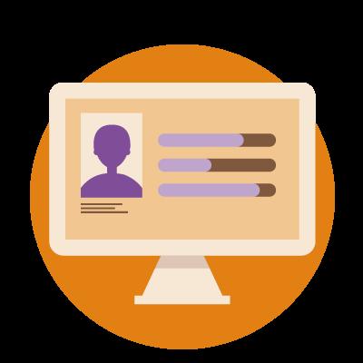 Proposez un portail self-service grâce à notre logiciel pour l'enseignement supérieur