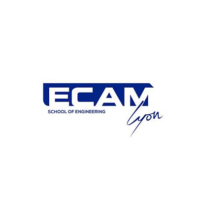 alcuin à l'ECAM Lyon