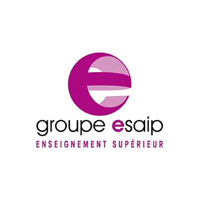 alcuin au groupe ESAIP