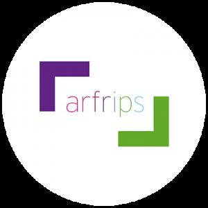 alcuin installé à l'ARFRIPS