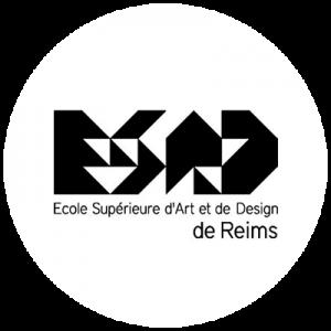 alcuin à l'école supérieure d'Art et de Design de Reims