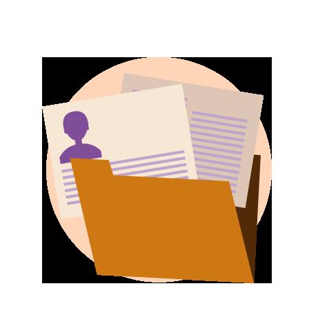 Dossiers intervenants dans l'enseignement supérieur