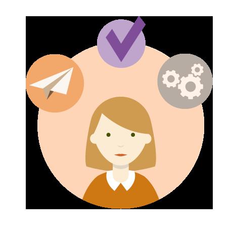 Logiciel de suivi des étudiants: parcours personnalisés