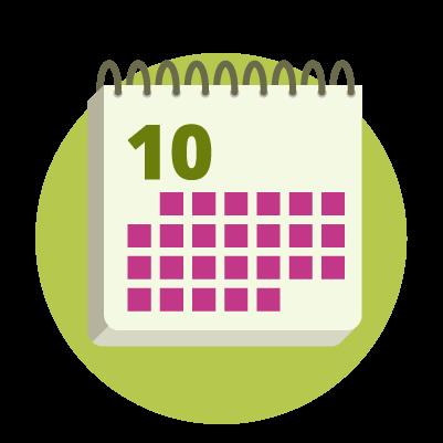 Intégrez la planification de vos sessions
