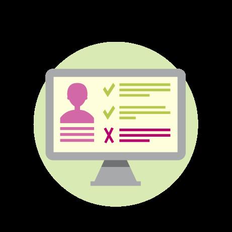 Logiciel pour la formation professionnelle: gestion des évaluations des stagiaires