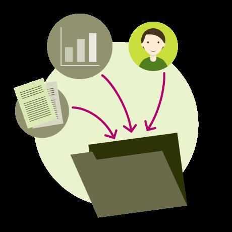 Logiciel de gestion de la formation professionnelle : base de données prospects et clients