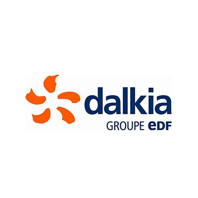 Le logiciel de gestion de la formation à l'université d'entreprise de Dalkia