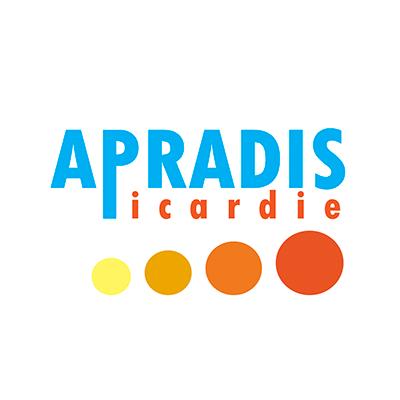 Le logiciel de gestion de l'organisme de formation d'APRADIS Picardie