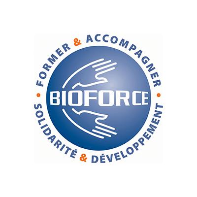 Le logiciel de gestion de l'organisme de formation de Bioforce