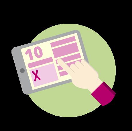 Identification des contraintes et indisponibilités par le logiciel de planification de votre centre de formation