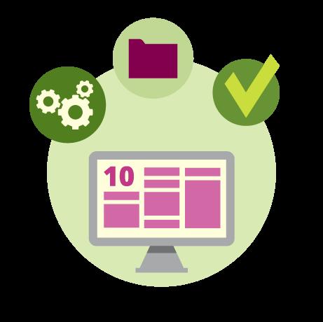 Mise en œuvre du logiciel de planification pour votre centre de formation
