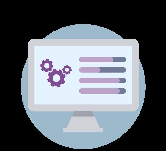 alcuin: une adaptation et personnalisation rapides des logiciels