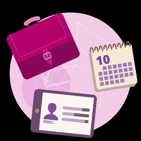 alcuin: logiciel de gestion des talents pour les grandes entreprises