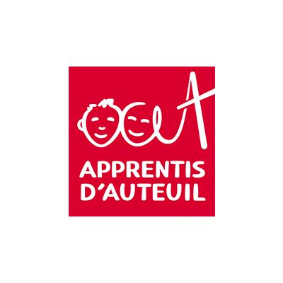 alcuin est partenaire de l'association Apprentis d'Auteuil