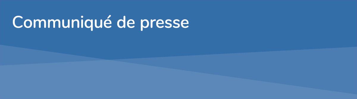 communiqué de presse alcuin
