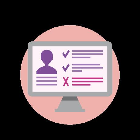 Logiciel SaaS de gestion du recrutement : gestion des candidatures et des réponses