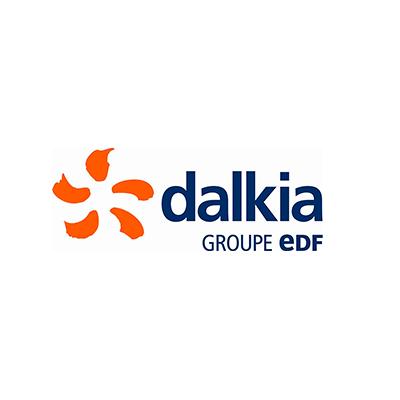Le logiciel RH pour gérer la formation et les talents chez Dalkia