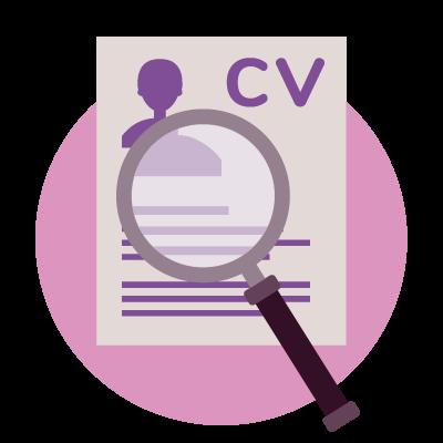 Gérez l'intégralité de vos processus de recrutement dans notre logiciel de gestion des talents