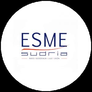 Logiciel enseignement supérieur de l'ESME