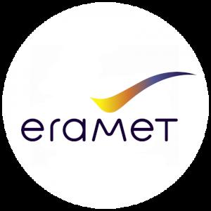 Logiciel de gestion de l'universite Eramet