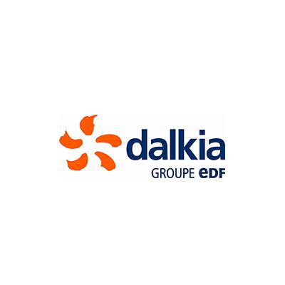 Le logiciel pour gérer la formation chez DALKIA