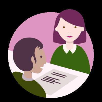 Gérez l'intégralité des campagnes d'entretiens professionnels dans notre logiciel de gestion de la formation