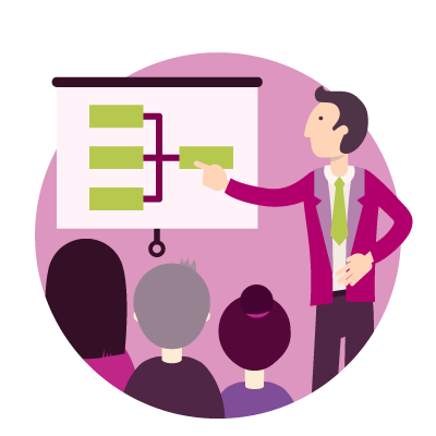 Gérez l'activité de votre organisme de formation interne avec notre logiciel formation