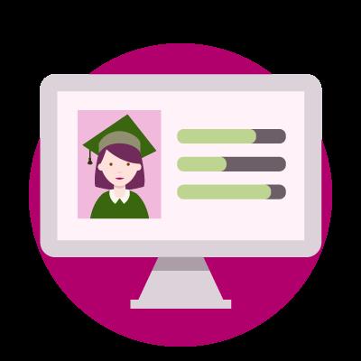 Elaborez et suivez la réalisation du plan de formation avec notre logiciel formation