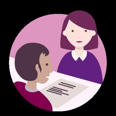 Suivez la performance de vos collaborateurs dans le module entretiens de notre logiciel SIRH