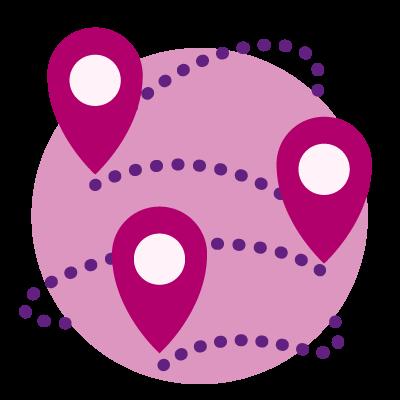 Gérez les mobilités internes de vos collaborateurs dans le module mobilité de notre logiciel SIRH