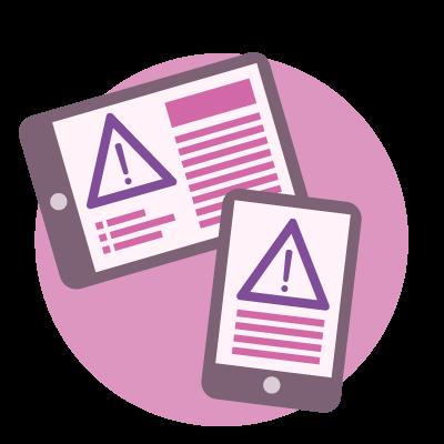 Pilotez efficacement les risques professionnels de votre organisation dans notre logiciel SIRH