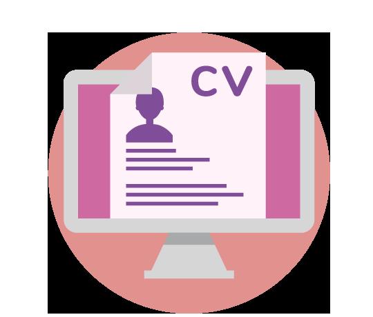 Digitaliser les processus RH fait partie du standard de notre logiciel de gestion des talents