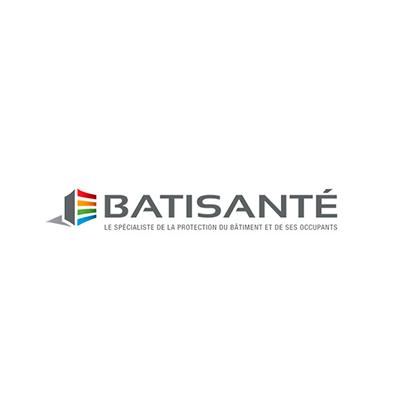 Référence client logiciel SIRH Batisante