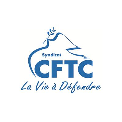 Référence client logiciel SIRH CFTC