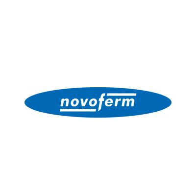 Référence client logiciel SIRH Novoferm