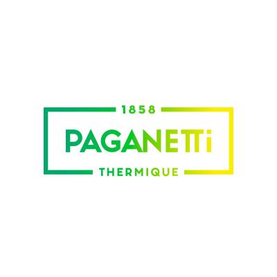 Référence client logiciel SIRH Paganetti