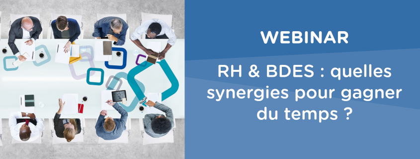 webinar - synergies RH et BDES